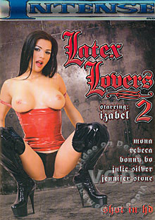 Latex Lovers 2 Box Cover