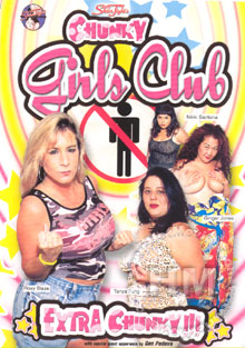 Chunky Girls Club Box Cover