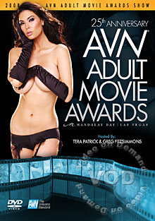 2008 adult fiml awards
