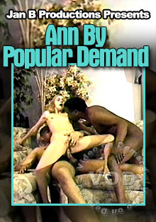 Ann By Popular Demand Box Cover