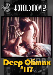 Deep Climax #117 Box Cover