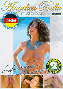 Angelica Bella In Clip Tipp Box Cover