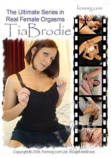 Tia Brodie Box Cover