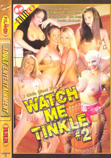 Watch Me Tinkle #2 Box Cover