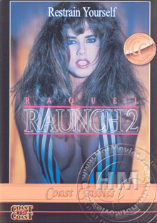 Raunch 2 Box Cover