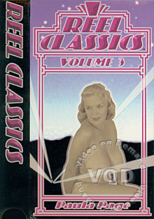 Reel Classics Volume 3 Box Cover