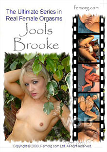 Jools Brooke Box Cover