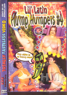 Lil' Latin Plump Humpers 4 Box Cover