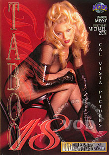 Taboo 18 Box Cover - Login to see Back