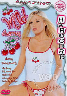 Wild Cherries Box Cover