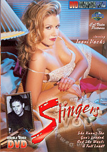 Stingers Box Cover