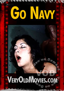 Go Navy Box Cover