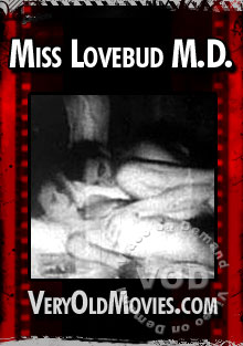 Miss Lovebud M.D. Box Cover