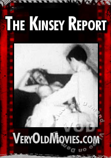 The Kinsey Report Box Cover