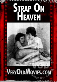 Strap On Heaven Box Cover