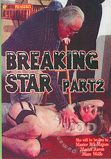 Breaking Star Part 2 Box Cover