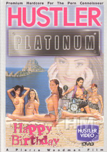 Hustler Platinum: Happy Birthday