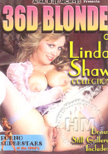 36D Blonde Box Cover