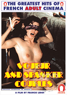Voyeur And Spanker Couples