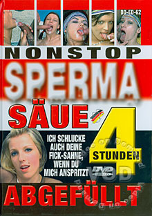 Sperma-Saeue 62 Box Cover