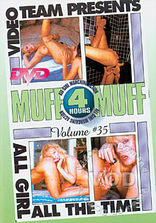 Muff 4 Muff Volume #35 Box Cover