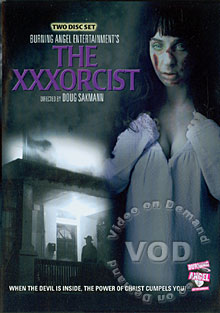The XXXorcist - Disc 1