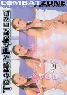 Tranny Formers