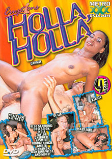 Holla, Holla Box Cover