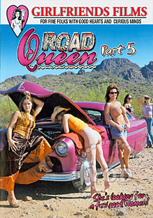Road Queen Part 5 Box Cover