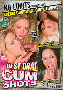 Best Oral Cum Shots Box Cover