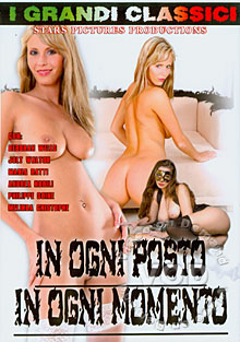 In Ogni Posto In Ogni Momento Box Cover
