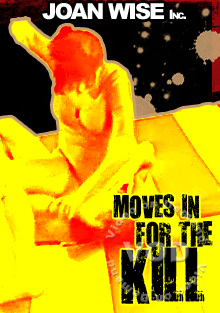 Moves In For The Kill Box Cover