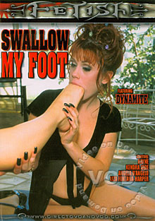 Swallow My Foot