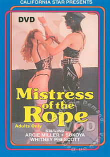 Mistress of the Rope