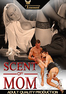 Scent Of Mom Box Cover