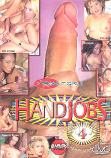 Handjobs 4 Box Cover
