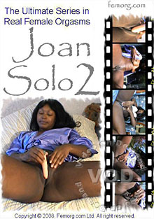 Joan Solo 2 Box Cover