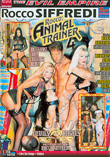 Rocco: Animal Trainer 4