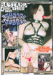 Leather Lusters Box Cover