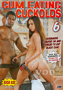 Cum Eating Cuckolds 6 Box Cover