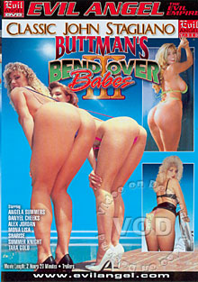Bend Over Babes 3 Box Cover