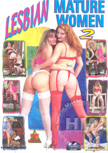 Lesbian Mature Women 2 Box Cover - Login to see Back