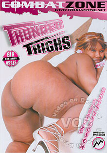 Thunder Thighs Box Cover