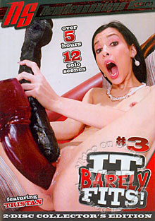 It Barely Fits! #3 (Disc 2)