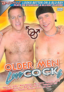 Older Men Love Cock 6