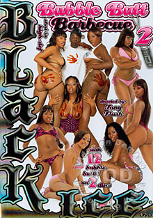 Bubble Butt Barbecue 2 (Disc 2) Box Cover