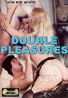 Double Pleasures Box Cover