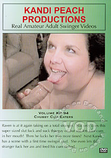 Volume KP 94 - Chubby Cum Eaters Box Cover