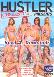 Hustler Confidential - Hard As Diamonds