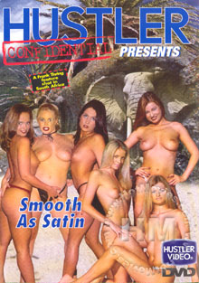Hustler Confidential - Smooth As Satin